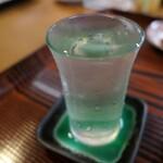 山屋 - (2020/3月)日本酒
