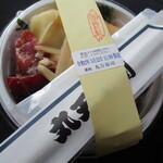 蓮池 丸万寿司 -