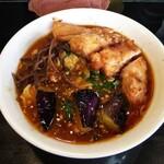 鷹の爪 - 鳳凰麺