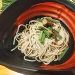 湖穂里 - 福島県の蕎麦って凄く美味しいのです。日光そば祭りでは猪苗代と会津の蕎麦がダントツに美味かったです!