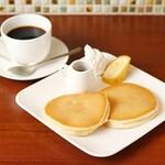 カフェ&キッチン ポー -