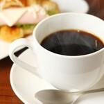 カフェ&キッチン ポー - ブレンドコーヒー