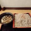駅そば  - 料理写真: