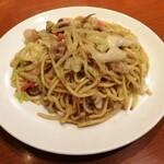 hakatara-menshinshin - 博多皿うどん