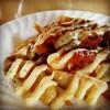 リストランテ・クレス - 料理写真:禁断ポテト