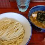 つけ麺 石ばし - 料理写真: