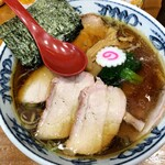 130660462 - 焼豚麺940円
