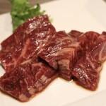 焼肉IWA - ハラミ