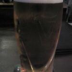 レザーラッシュ - 生ビール