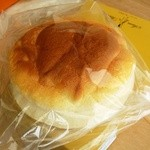 サンマルコ - チーズケーキ1(直径15㌢)