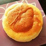 サンマルコ - チーズケーキ2(直径15㌢)