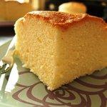サンマルコ - チーズケーキ3