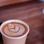 ベアコーヒー -