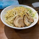 中華そば 味万 - 料理写真: