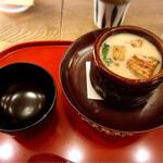 130687932 - 寒ブリ酒粕鍋