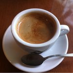 ピアノピアーノ - コーヒー