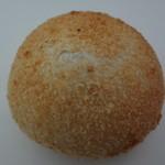 フラッグスベーカリー - 焼きカレーパン:120円