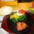 PICANHA - 料理写真:ランチ旨味牛&ハンバーグセット 1078円(税込)【2020年5月】