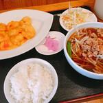中華料理 長楽園 - 料理写真: