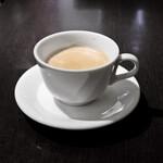 テルミニ - コーヒー
