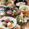 饂飩の四國 - 料理写真: