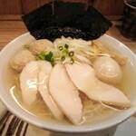 麺屋 桜木 - 料理写真: