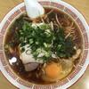 スター食堂 - 料理写真:『中華そば(玉子入り)  650円なり』