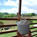まつだ牧場ミルク工房 - ミルク