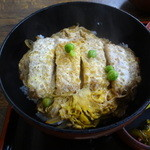 吉田屋 - カツ丼