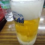 大松 - 生中