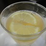 大松 - おかわりはレモンの数で