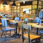 CAFE HUDSON -