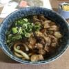 たまやうどん - 料理写真:肉うどん