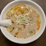 YUJIAN'S KITCHEN - 坦々麺