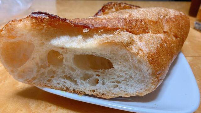 パン 焼き た て