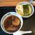 豪快 - ミニつけ麺