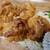 岸商店 - 料理写真:本日のお弁当(480円)