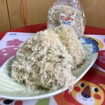 こんぶの岩崎 - とろろ昆布おむすび