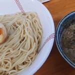 130722568 - つけ麺(醤油)♪