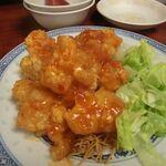 明来 - 料理写真: