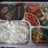 たい平 - 料理写真:上ロース+和牛カルビ弁当