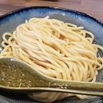 つけ麺 けんず - 太麺