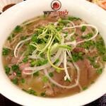 ベトナム料理店 ウィッチ フォ - フォーボー