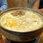 Makino - かに大根鍋