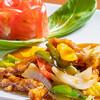中国家庭料理 鉄人酒家 - 料理写真:酢豚
