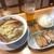 人類みな麺類 - 料理写真:今日のラーメンランチ