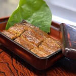 うなぎや - 料理写真:長焼