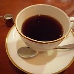 ヴェンガコーヒー - ドリンク写真:ヴェンガ!ブレンド