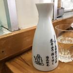 多け乃 - ・農口尚彦研究所 純米無濾過生原酒