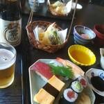 三嶋寿司 - 料理写真: